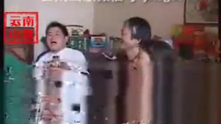 最新云南山歌:毛家超杀猪过年 下集