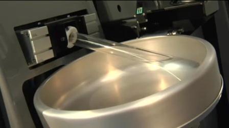 光谱科技  Nova系列激光线缆印字机