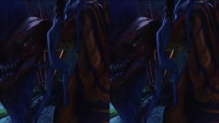 3D左右  阿凡达6分钟 片段(英)Avatar 6 Minutes Trailer