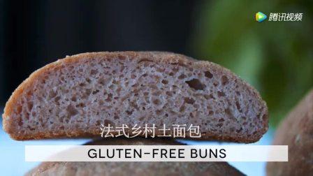 《烘焙王国》教你做最正宗的法式乡村面包