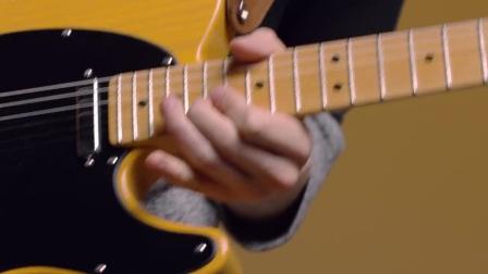 Fender(纷达) American Professional Telecaster