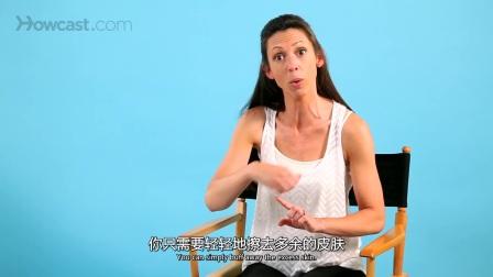 怎么给婴幼儿剪指甲_视频听译_婴儿护理_特兰克斯