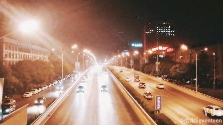 喧嚣的城市,浮躁的内心