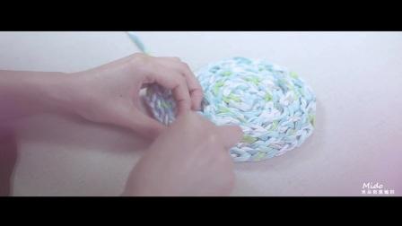 第二期  编织教程——米朵创意编织