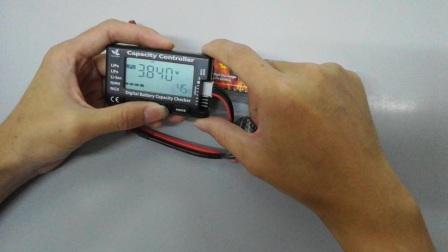 比优德BYD cellmeter7测电器使用视频教程