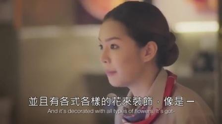 泰国暖心感人广告 《圣诞蛋糕》