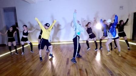 【DR蛋蛋】WINNER《really really》舞蹈视频