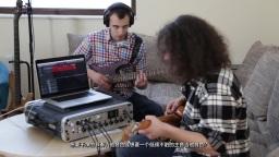 Antelope Audio设备视频08-Zen Tour吉他效果器教程-3