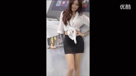 这样的女秘书  肉丝高跟制服