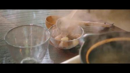 孕妇食谱家常菜-热汤面烤肉