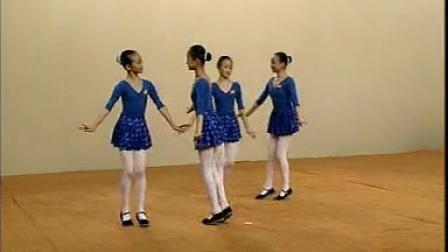 北舞七级(23 云南花灯)飞怡舞蹈