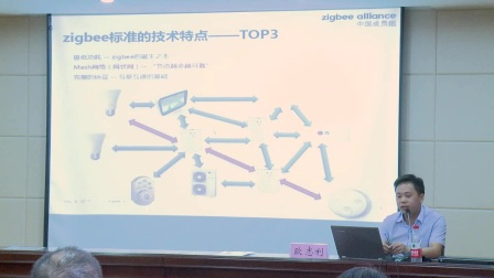 2017年全国大学生物联网设计竞赛与物联网前沿技术讲座(武汉站)-湖北工业大学(五)