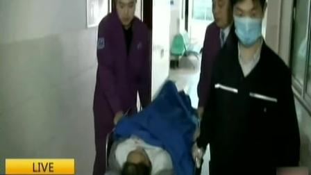 新闻特写:急诊室里的男护士 170512 新闻空间站