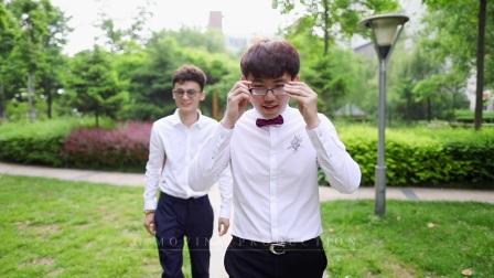 20170511婚礼预告片 喜之约婚礼 策划 果木影视 出品