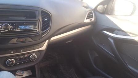 俄罗斯Lada《拉达》汽车试听摩雷至尊碧歌露高音