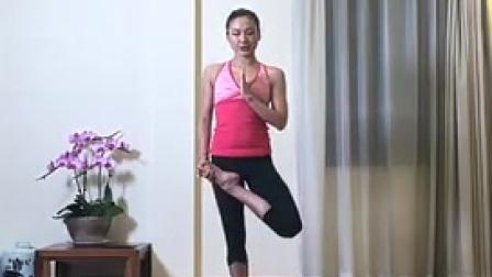Tiffany的瑜伽世界第1集