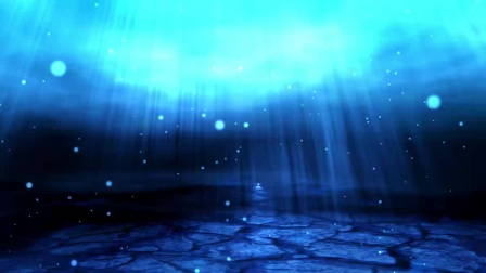ae特效:海洋效果的制作