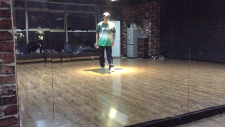 Brook HIPHOP Practise - MADNESS CREW