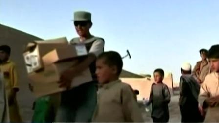 美国国家情报总监警告阿富汗局势或继续恶化 170513 新闻空间站