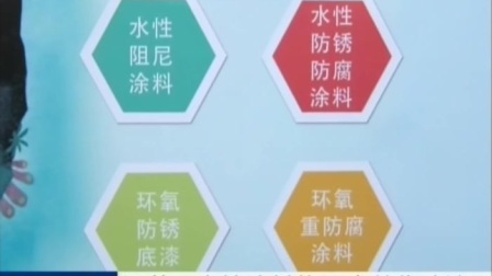 江苏——水性涂料将逐步替代油漆 170513 新闻空间站
