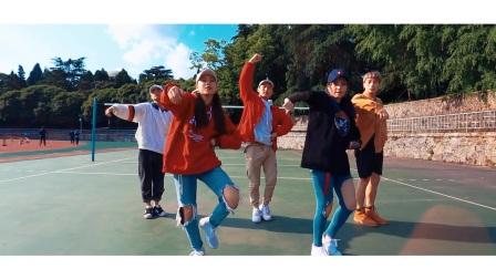 街舞视频《听妈妈的话》 单色舞蹈零基础教练培训班 郑州舞蹈培训