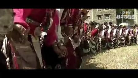 在川藏线上,有个古老藏族部落,男人都不喜欢娶处女!