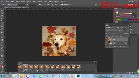 微信个性化表情制作教程(六)图片过渡动画