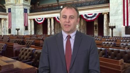美国民主党议员每周视频致辞(2017年5月12日)