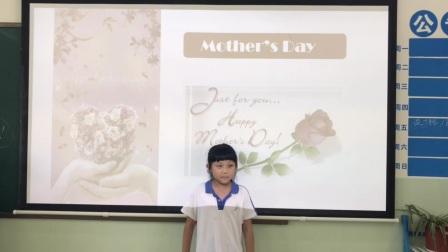 沙鸥翔集-Happy Mother's Day