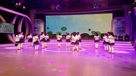 儿童舞蹈《我要上学啦》选送单位:舞元素十八班艺术学校14小舞蹈社团一级萌萌哒班 录制单位:廊坊市电视台📺