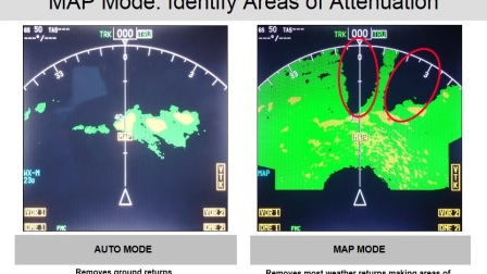 RDR-4000 IntuVue™ Weather Radar Pilot Training for YRE - Honeywell Aviation