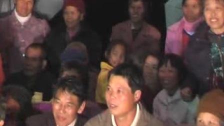 017.武鸣伏彭九月九山歌会2-壮族山歌-壮语歌曲