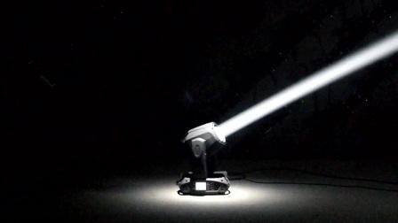 230W光束灯 Mini款 32棱镜效果展示