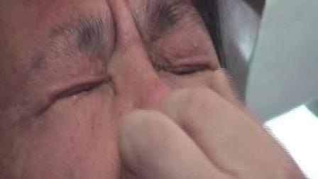 鼻炎--闻不出香臭