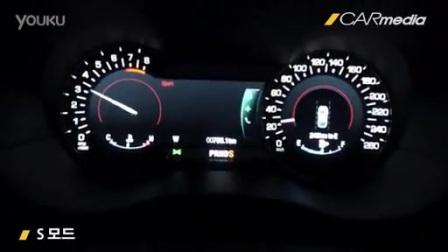 2017林肯 MKC 0-100km 加速实录 (3)汽车报价201678
