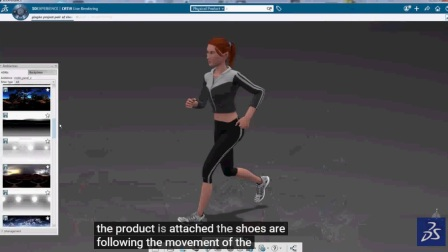 3Dexperience CATIA 人类模型库