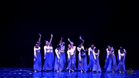 11.群舞《海魂》