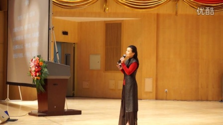 龚琳娜 中国音乐学院声音行动(2) 20160330_高清