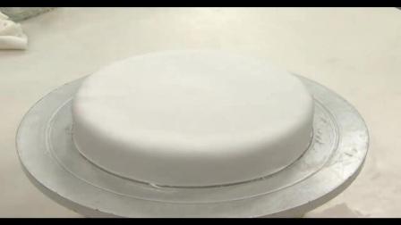 蛋糕如何裱花 生日蛋糕裱花奶油怎么做.MP