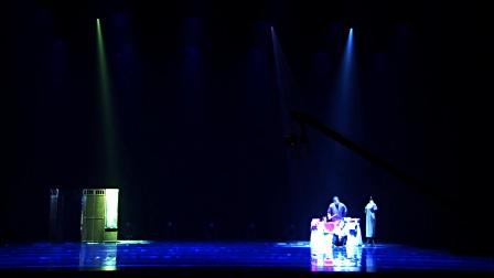 10.群舞《老字号》