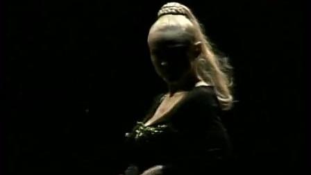 麦当娜1990日本金发野心演唱会