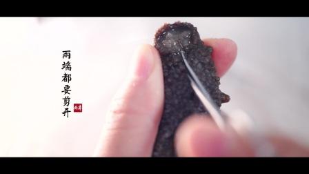 干海参泡发视频