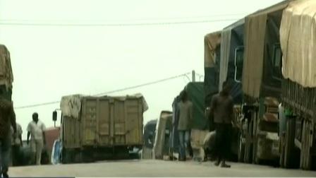 科特迪瓦中部军人骚乱致多人伤亡 170516 新闻空间站