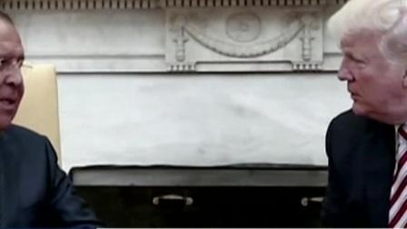 美国白宫否认特朗普向俄泄露机密信息 170516 新闻空间站
