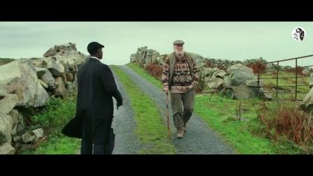 睡前分享一部爱尔兰风景片,附送一场枪战祝你晚安