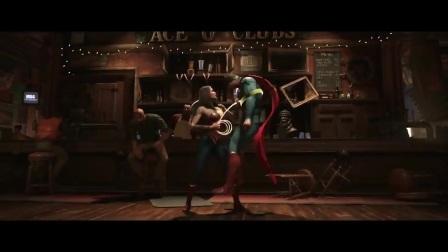 《不义联盟2》最终上市发售宣传片