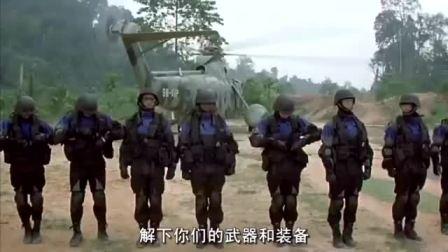 成龙拍这部电影的时候差点死在广西,让国人感动