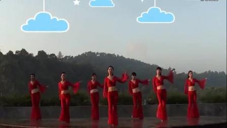茉莉广场舞 我最爱小花 含背面分解动作教学-生活-高清视频–爱奇艺_d293bfabbbff5e51