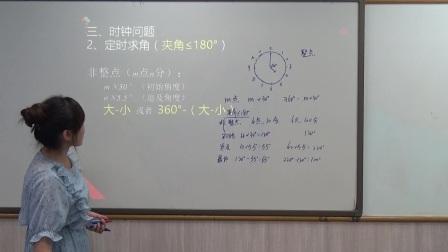 六年级春季第11讲复习视频