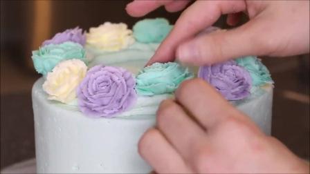 蛋糕的做法大全_蛋糕做法大全_蛋糕大全_卡通蛋糕